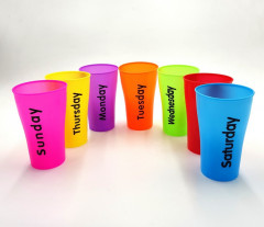 Pcs Cup Plastic Cups Water