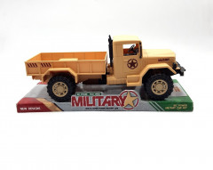 Military Truck for Kids
