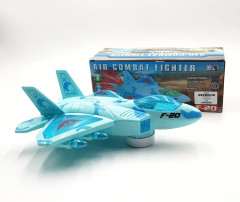 Children's toy airplane aircraft model to spread the toys best sellers