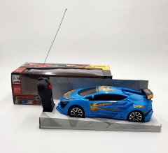 Toy Rechargeable Remote Controlled Famous car