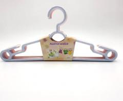 5 Pcs Set Plastic Hanger