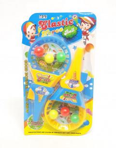 Elastic Force Ball