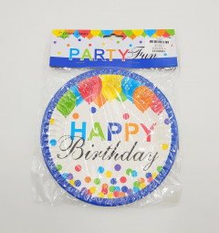 Kids Happy Birthday Party Blowout