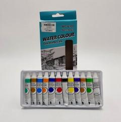 12 Pcs Water Color