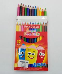 12 Pcs Color Pencil