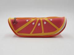 Fruit Pattern Pencil Case