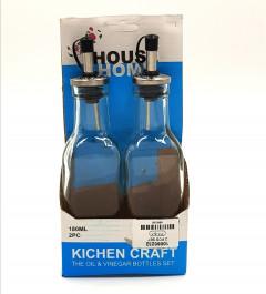 set of 2 oil & vinegar Dispenser