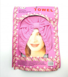 High Quality Dry Shower Cap/Towel