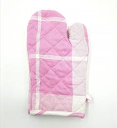 2pk Cotton Oven Mitts