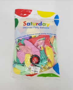 100 Pcs Pack Helium Top Quality Balloons