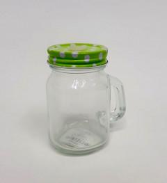Mason Jar Sublimation Drink Mug