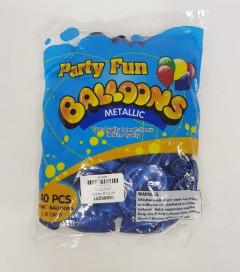 40 Pcs Set balloons