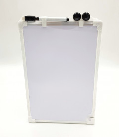 White Board With Pen And Eraser