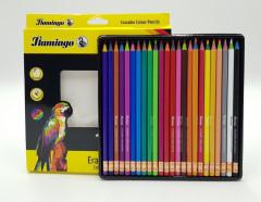 Erasable Colour Pencils