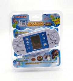 Classic Tetris Game Machine Big Screen Retro Child Student Pocket Handheld