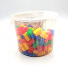 Stacking Blocks Bucket