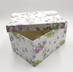 Gorgeous Cardboard Storage Box - Large