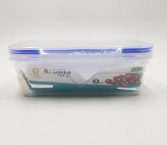 Aroma Cliplock Food Container 3 Pcs
