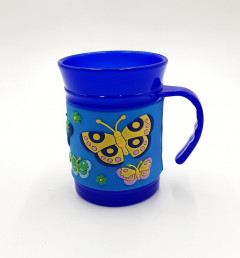 Embossed Mugs
