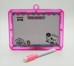 Mini Whiteboard Play Set