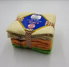 6 Pcs High Quality Kitchen Towel