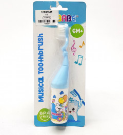 Musical Toothbrush for Kids