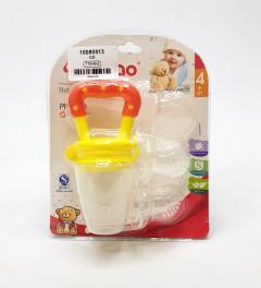 Custom Baby Food & Fruit Feeder Pacifier
