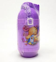 Sonic Water Bottle
