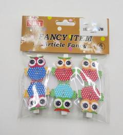 Fancy paper clip