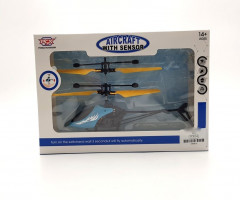 Aircraft With Sensor For Kids