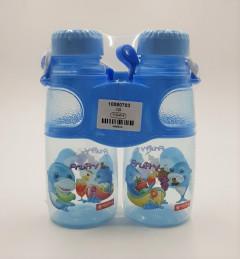 Binocular Bottle