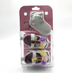 Baby Girls First Walkers And Children's socks