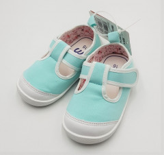 Baby Canvas Sandals