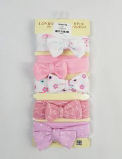 5-Pack Headband
