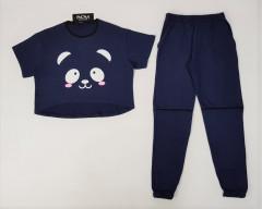 Ladies Turkey 2Pcs Pyjama Set