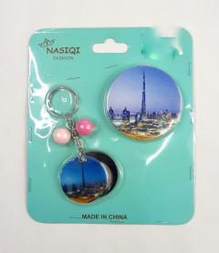 Key Chain Dubai Souvenirs