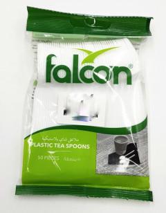 Falcon Clear Plastic Table Spoon