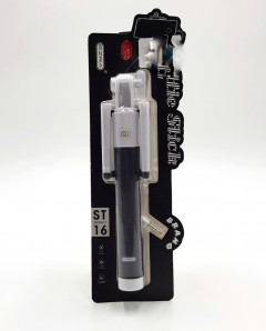 Remote Control Bluetooth Tripod Selfie Stick
