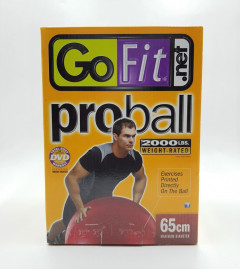 ProBall Stability Ball GOFIT