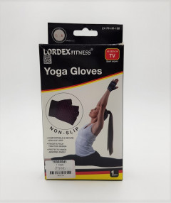 LORDEX FITNESS Yoga Gloves