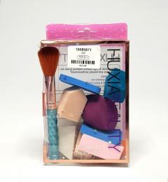 Make-up Sponges and Brush Set