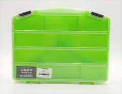 Plastic Tool Organizers 9 Slots Electronic Components Storage Tool Boxes Box Organizer Brand