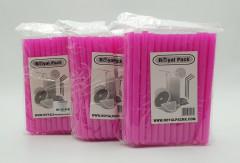 3 Pack Straw Set