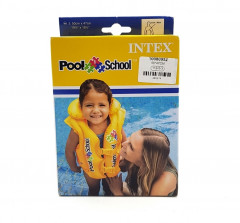 Intex Deluxe Pool School Swim Vest Buoyancy Jacket