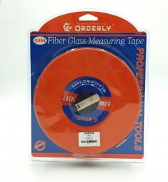 50M fiber Glass Measurig tape