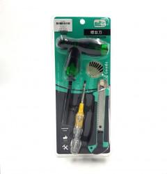 3 Pcs Set Screwdriver and Hardware Tools