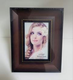 Photo Frame On Table