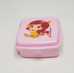 school girls kids lunch box