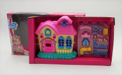 Funny House Play Set