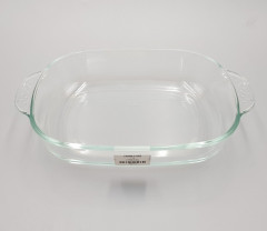 Glass 1.3 L Drying Dishes